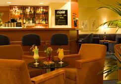 Steigenberger Conti-Hansa - Kiel - Bar