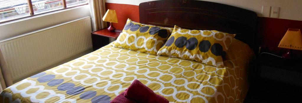 Hotel Boutique Puerto Varas - Puerto Varas - Bedroom