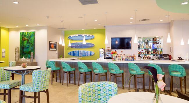 Holiday Inn Resort Fort Walton Beach - Fort Walton Beach - Bar