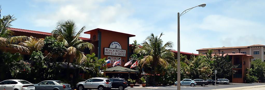 Ft. Lauderdale Beach Resort Hotel & Suites - Fort Lauderdale - Building