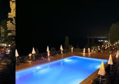 Grand Hotel San Pietro - Taormina - Pool