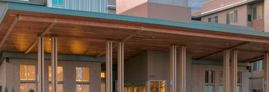 Residence Inn by Marriott Denver Cherry Creek - Denver - Building