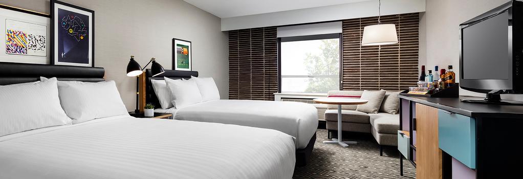 Freepoint - Cambridge - Bedroom