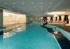 Löwen Hotel Montafon - Schruns - Pool