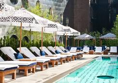 Dream Downtown - New York - Pool