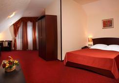 Elegant Hotel - Moscow - Bedroom