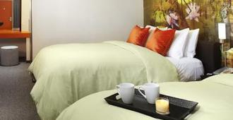 The Tangerine - Burbank - Bedroom