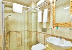 Edibe Sultan Hotel - Istanbul - Bathroom