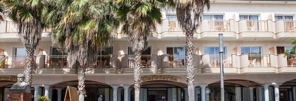 Ibersol Hotel Sorra d'Or - Malgrat de Mar - Building