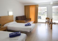 Hotel Ibersol Son Caliu Mar & Beach Club - Palma Nova - Bedroom