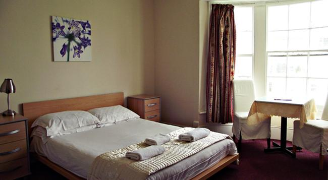New Cosmopolitan Hotel - Brighton - Bedroom