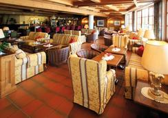 St. Peter Hotel & Chalets - Seefeld - Lobby