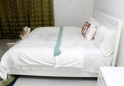 Empire State Hotel - Accra - Bedroom