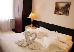Hotel Elegant Lux - Bansko - Bedroom