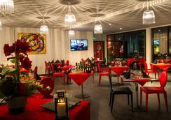 Hôtel Athena Spa - Strasbourg - Restaurant