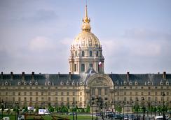 Pullman Paris Tour Eiffel - Paris - Location