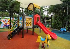 Bali Dynasty Resort - Kuta - Attractions
