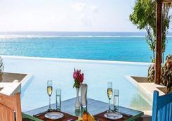 Ras Michamvi Beach Resort - Zanzibar - Restaurant