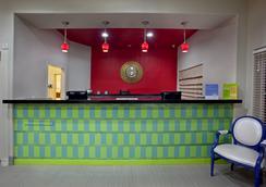 La Quinta Inn & Suites Pharr - Hwy 281 - Pharr - Lobby