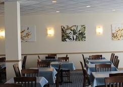 The Midtown Hotel - Boston - Restaurant