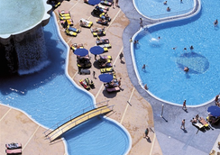 Gran Hotel Bali - Benidorm - Pool