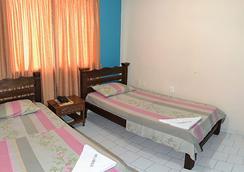 Hotel La Puerta Del Sol - Bucaramanga - Bedroom