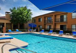Courtyard by Marriott Fort Worth University Drive - Fort Worth - Pool
