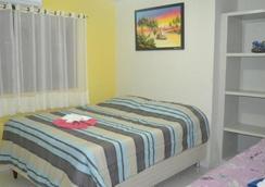 Hotel Pousada Maravista - Natal - Bedroom