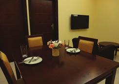 Tanzanite Executive Suites - Dar Es Salaam - Lounge