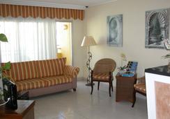 Hotel Ucanca - San Isidro (Tenerife) - Lobby