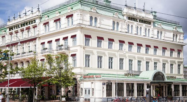 Hôtel Eggers - Gothenburg - Building