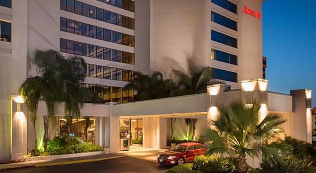 Houston Marriott Westchase - Houston - Building
