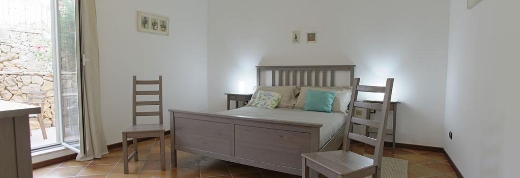 Villa Carlotta Resort - Agrigento - Bedroom