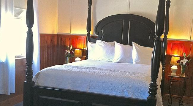 Nags Head Beach Inn - Nags Head - Bedroom