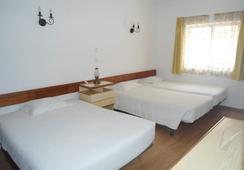Residencial Arabi - Portimão - Bedroom