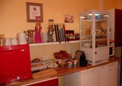 Hotel Victor Hugo - Nice - Restaurant
