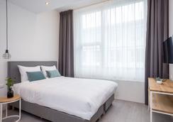 Hotel2Stay - Amsterdam - Bedroom
