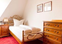 Hotel Laimer Hof Nymphenburg Palace Munich - Munich - Bedroom
