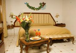 Club Martino Costa Rica - Alajuela - Bedroom