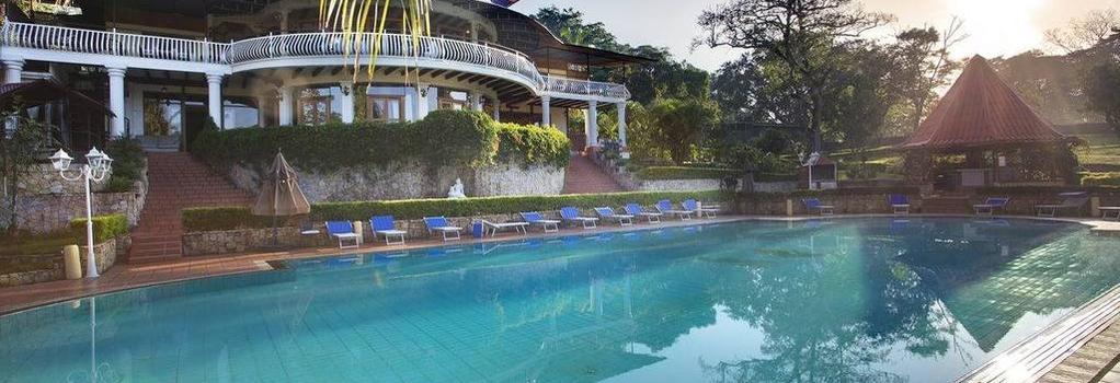 Club Martino Costa Rica - Alajuela - Building