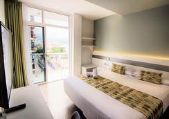 Hotel Aloe Canteras - Las Palmas de Gran Canaria - Bedroom