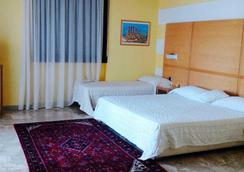 Camera Con Vista - Agrigento - Bedroom