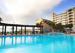 The Royal Islander - An All Suites Resort - Cancun - Pool