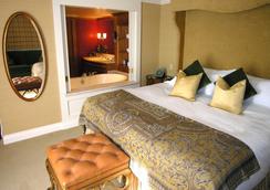 Wedgewood Hotel & Spa - Vancouver - Bedroom