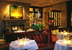 Wedgewood Hotel & Spa - Vancouver - Lounge