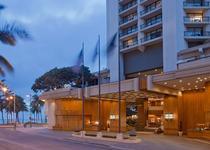 Hyatt Regency Waikiki Beach Resort And Spa