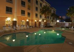 Fairfield Inn and Suites by Marriott Las Vegas South - Las Vegas - Pool