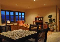 Bories House, Country House Hotel - Puerto Natales - Lounge