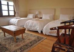 Bories House, Country House Hotel - Puerto Natales - Bedroom