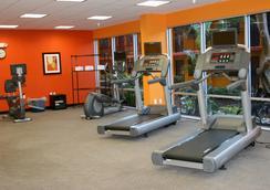 Coco Key Hotel & Water Park Resort - Orlando - Gym